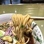 ロ麺ズ -
