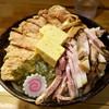 極太濁流ラーメン ら・けいこ - 料理写真: