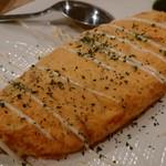 74627186 - なめ茸とチーズのオムレツ