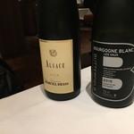 アーティショー - 白ワイン