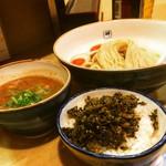 麺や輝 長堀橋店 -