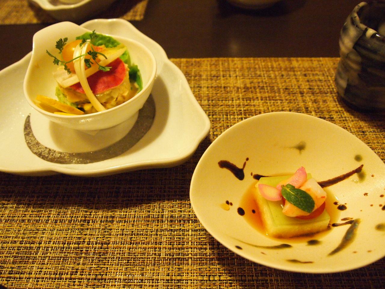 日本料理 おか野