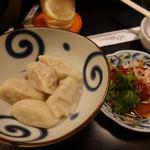 華 - 餃子