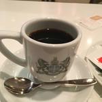 イノダコーヒ - コーヒーは、アラビアの真珠