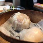 中華菜館 水晶 -