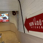 BON GOUT KITCHEN -