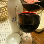 鍋屋庄左衛門 - 熱燗とワイン