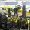 ポートタウンカフェ - ドリンク写真:ワインが豊富!