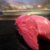 Ootazushi - 料理写真:ランチ 2,600円(中トロと上赤身)