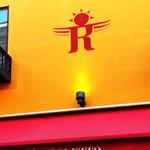 CAFE RIGOLETTO -