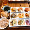 ヤサイスタイル - 料理写真:健康プレート ¥1300