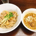麺屋 みつば - カレーつけ麺