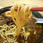Daimiuchinchin - 麺リフト