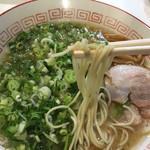 大阪屋 - 麺リフト〜(*^▽^*)