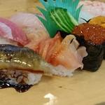 吉野寿司 -