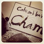 Cham -