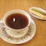 コーヒーと焼き菓子のお店 joia - ブレンドNo1「森」