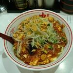 74670946 - 吉祥寺麻醤麺