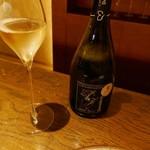 ワインバーD - シャンパン デミエール