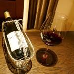 ワインバーD - スペインワイン ビニャ・アルダンザ レセルバ