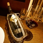 ワインバーD - イタリアワイン キャステロ・ディ・ガビアーノ