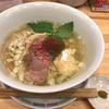中華そばムタヒロ - 料理写真:鶏そば