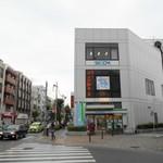 コメダ珈琲店 - コメダ珈琲 大泉学園店 外観