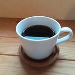 スペシャルティコーヒー ジャム コーヒーカウンター - ドリンク写真:コロンビアなんちゃら、、、