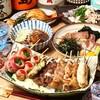 博多串焼き ハレノイチ - 料理写真: