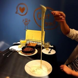 """【おすすめ!】""""のび~~~る""""チーズのマッシュポテト"""