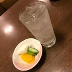 松かど - レモンハイ