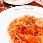 ニコラス - #NREメニュー風味。