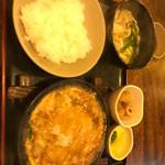 民芸そば処今井 -