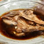 魚の郷 こにし - 煮魚定食