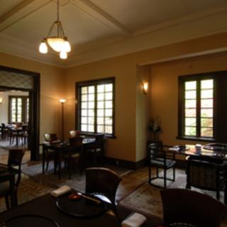 接待や大切な人との会食に最適な洗練された上質空間