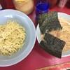ラーメンショップ - 料理写真:ネギつけ麺