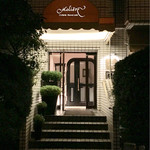 Restaurant Moliere - 2017年10月。訪問