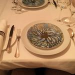 レストラン・モリエール - 今回はMenu HOKKAIDOで