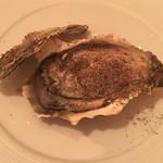 レストラン・モリエール - 厚岸の生牡蠣