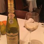 レストラン・モリエール - Muscadet Sèvre & Maine sur Lie
