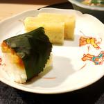 割烹 なか川 - 料理写真:
