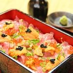 生肉専門店 焼肉 金次郎 - 金次郎の宝石箱