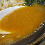 北海道らーめん 壱龍 - 辛味噌
