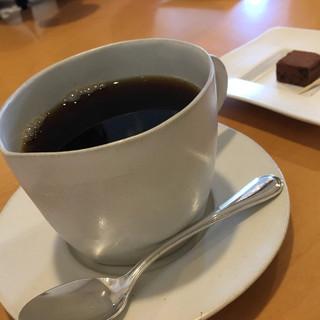 カフェ・フランドル - ドリンク写真: