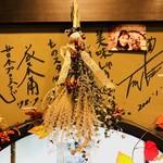江戸東京小岩 創業昭和十一年 餃子の老舗 中華料理 永楽 - スワッグ