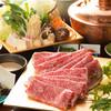 鎌倉御代川 - 料理写真:しゃぶしゃぶ イメージ画像