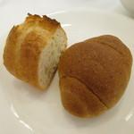 和欧食堂 AGITO   - パン