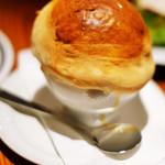 74701853 - マッシュルームクリームスープ