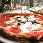 神戸須磨 イタリアン Pizzeria OTTO - マルゲリータ