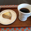 Cafe Atelier Merci - 料理写真:
